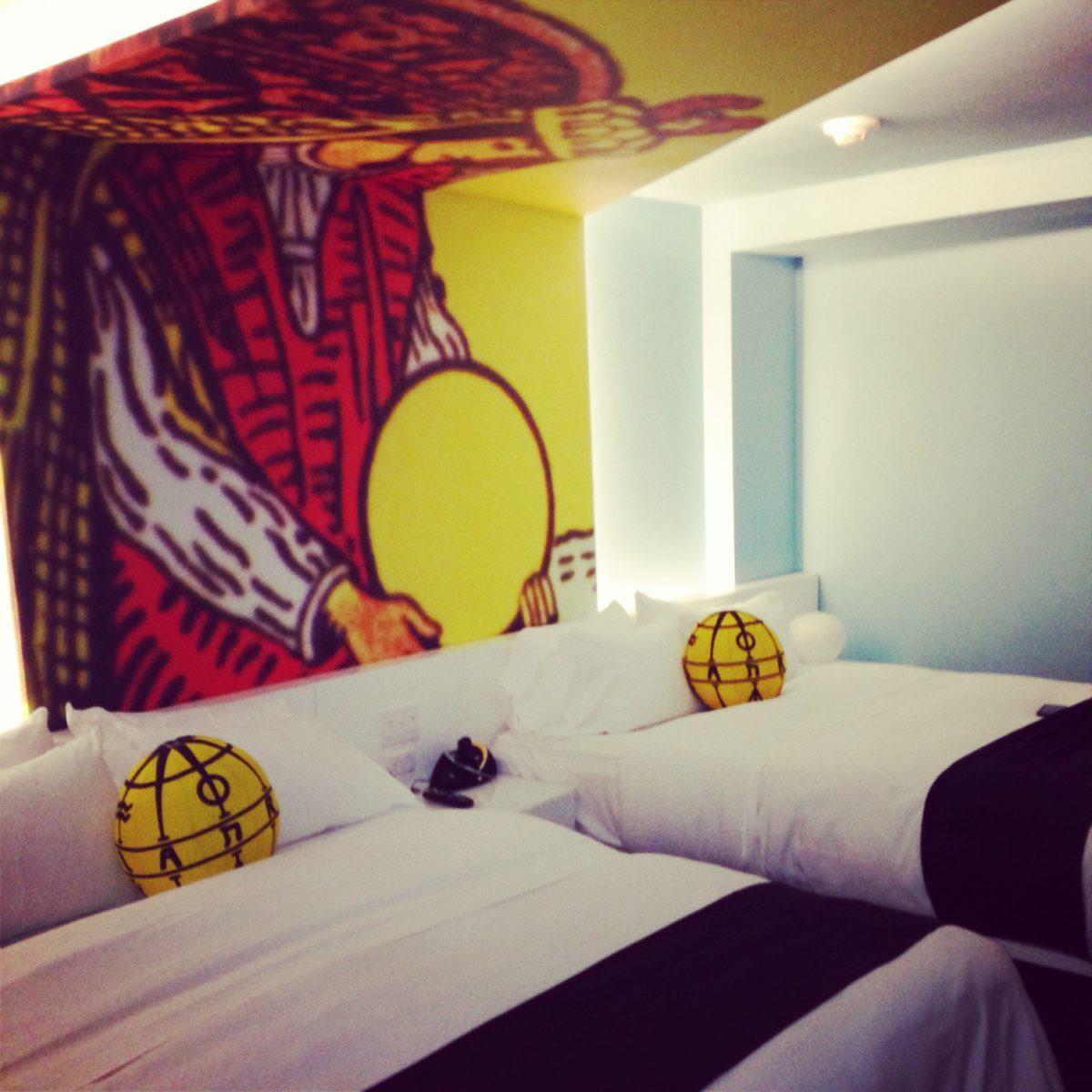 W Hotels NOLA