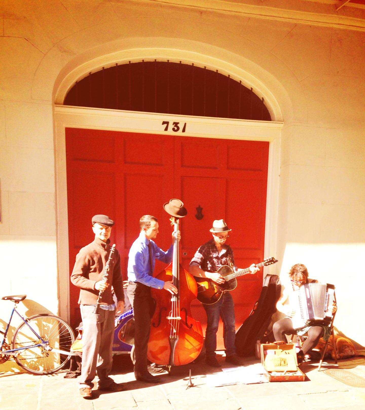 New Orleans Weekend Getaway | Part 2