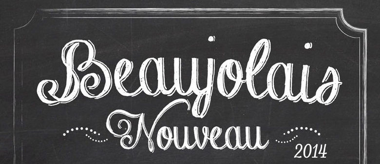 Festival of Beaujolais Nouveau 2014