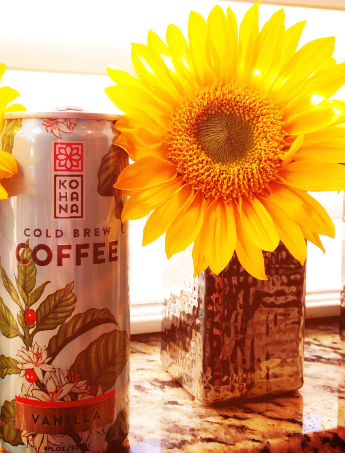 Kohana Coffee Cold Brew