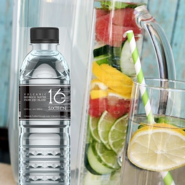 Slim Down Water