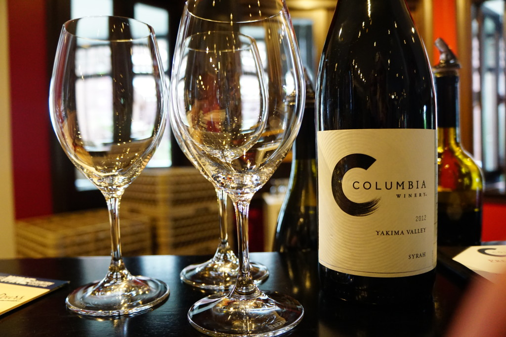 Columbia-Winery