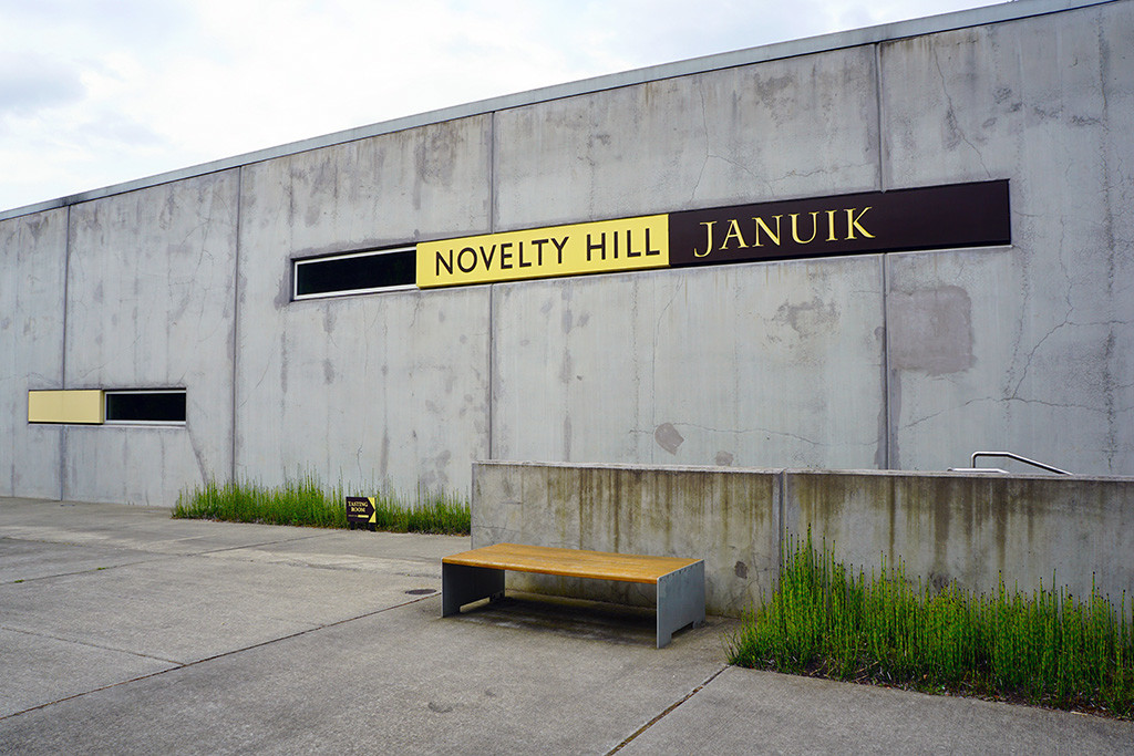 Novelty-Hill-Januik-Washington