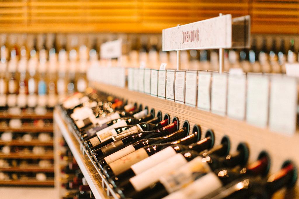 The Best Wine Bars in Dallas