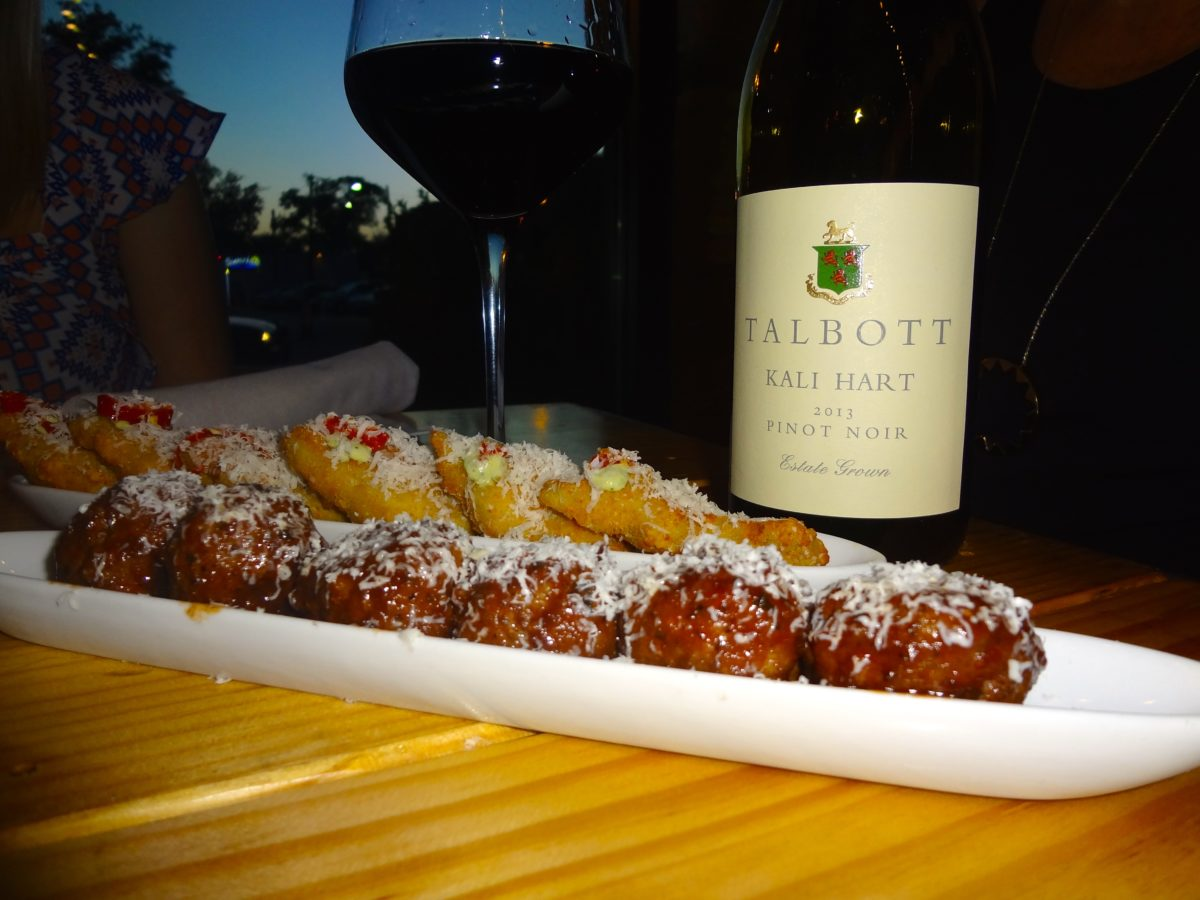 Restaurant Review: Clark Food & Wine Co.
