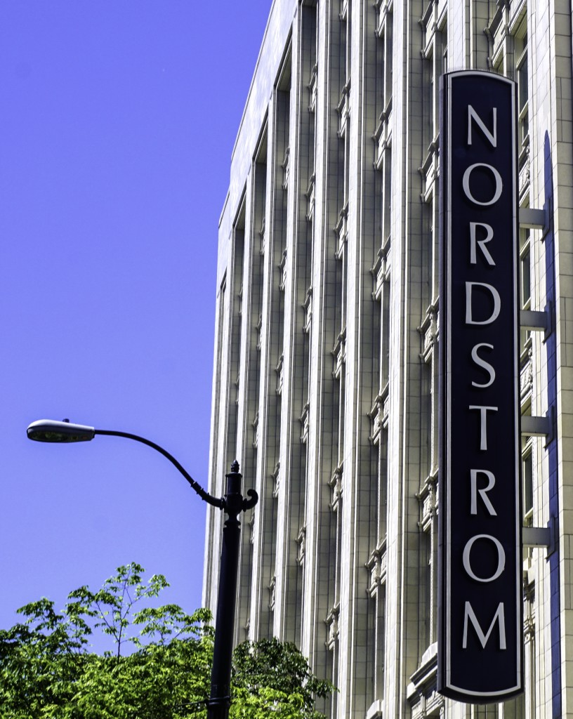 Nordstrom-Seattle