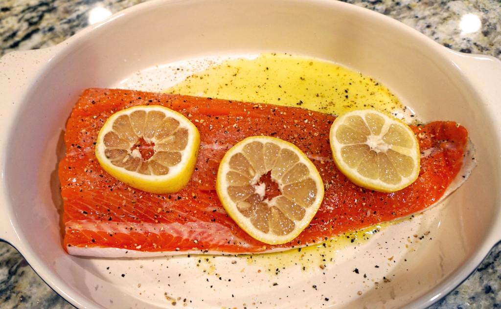 baked-coho-salmon