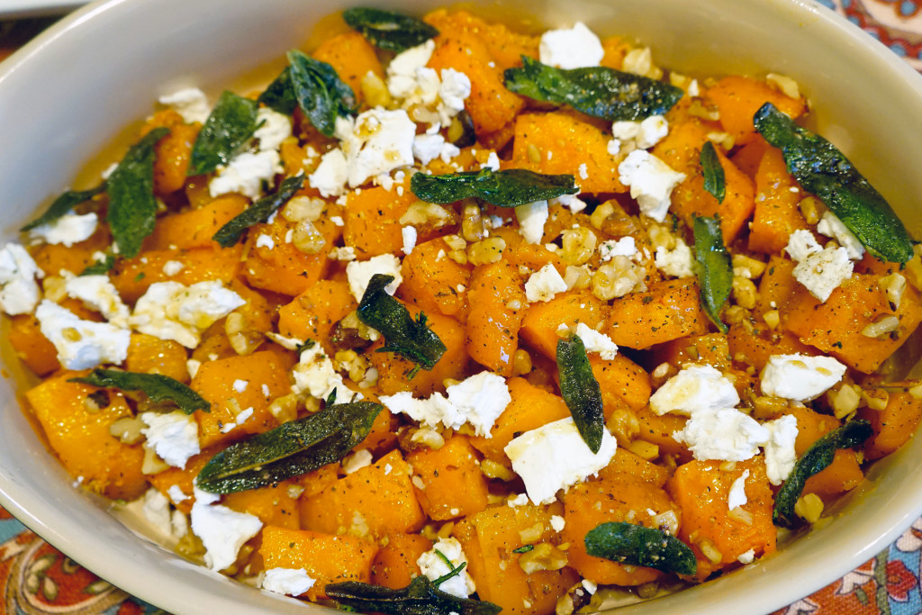 Maple-Roasted-Butternut-Squash