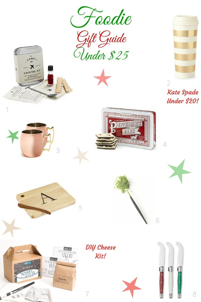 Foodie-Gift-Guide-Under-25