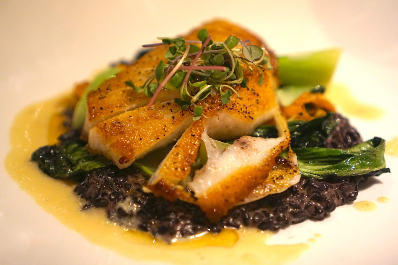 Dallas Restaurant Review: BITE