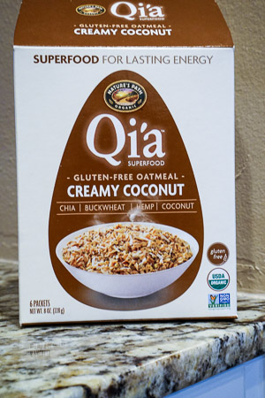 Qia Creamy Coconut