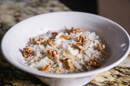 Gluten-free-oatmeal