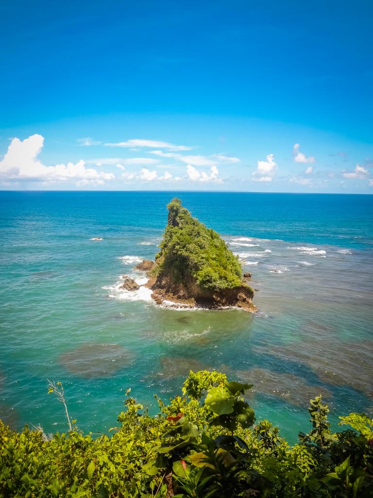 Domenica Island