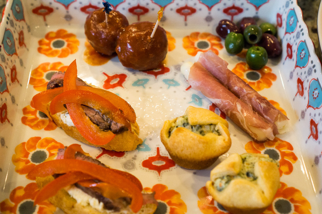 Spanish-Tapas-Party