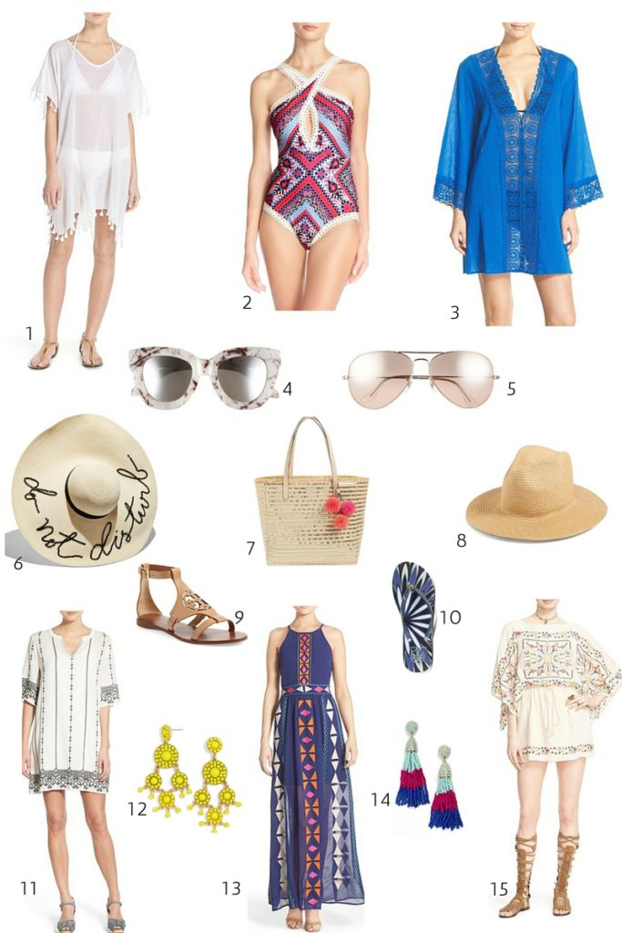 what to pack for hotel emma