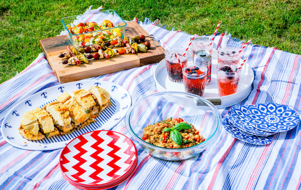 Summer-Picnic-Recipes
