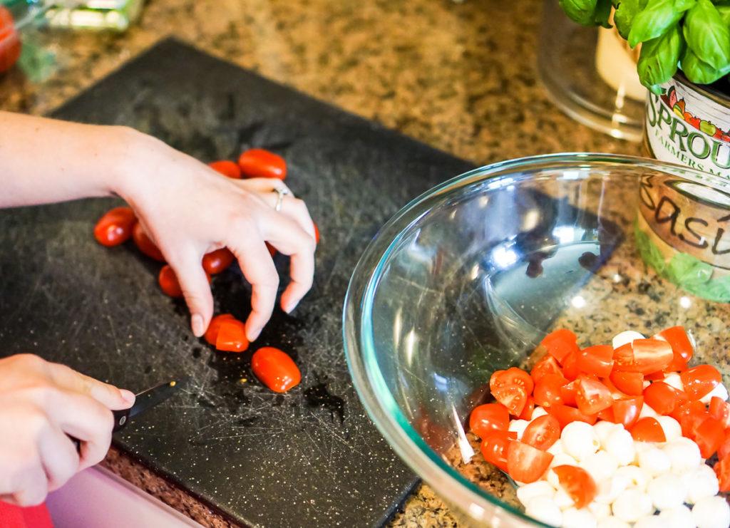 Fresh & Healthy Summer Picnic Recipes