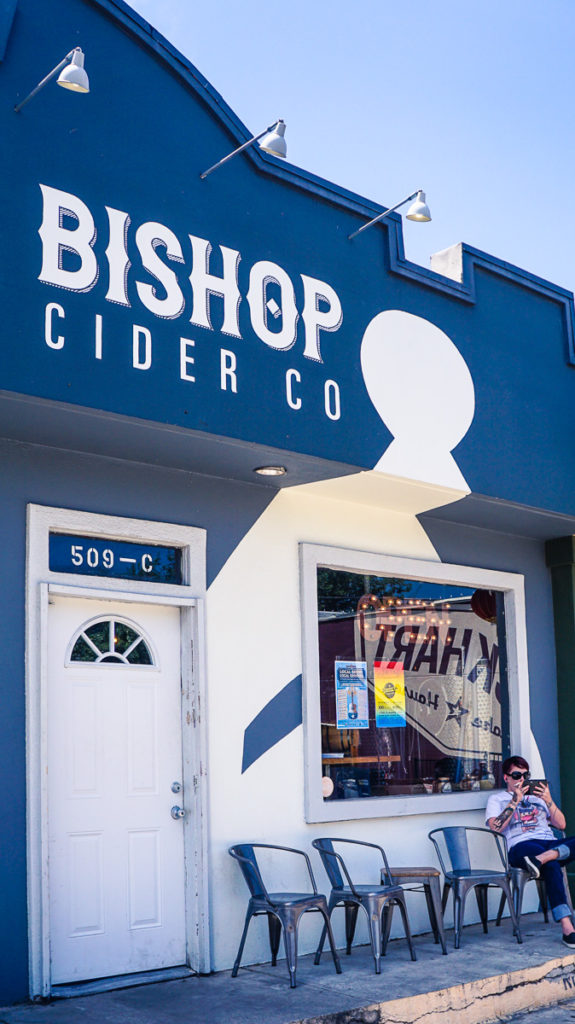 Bishop Cider Co
