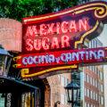 Mexican Sugar Plano