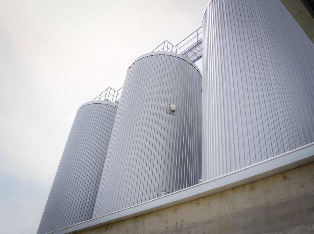 Karbach-Brewery