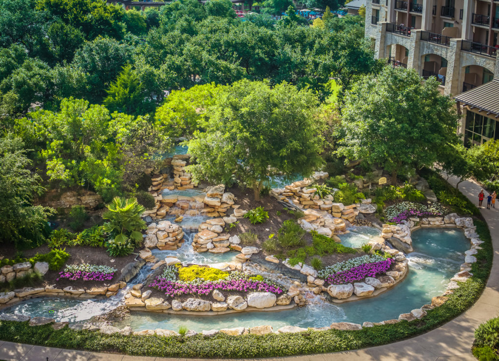 Staycation Jw Marriott Texas Hill Country Resort