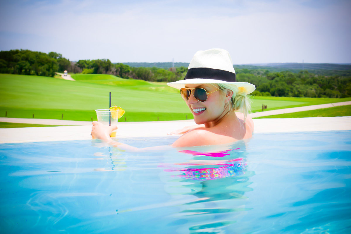 Staycation: JW Marriott Texas Hill Country Resort