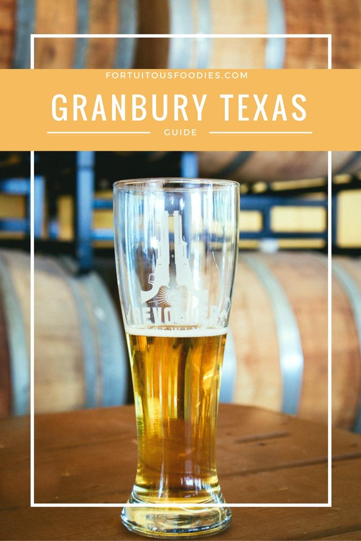 granbury-texas