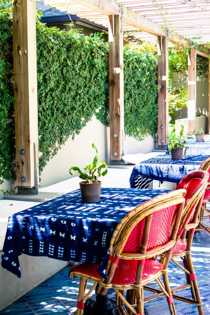 Hotel-Saint-Cecelia