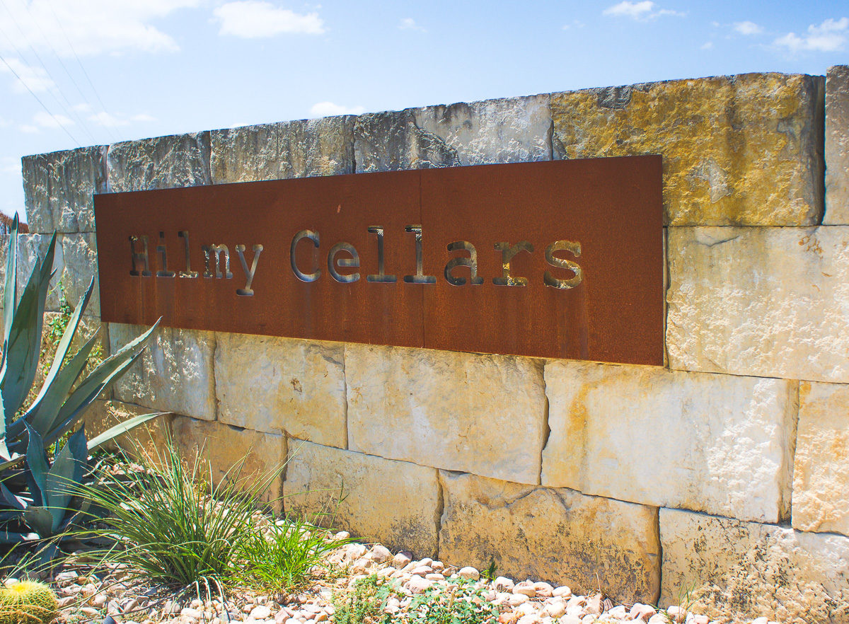 Hilmy Cellars