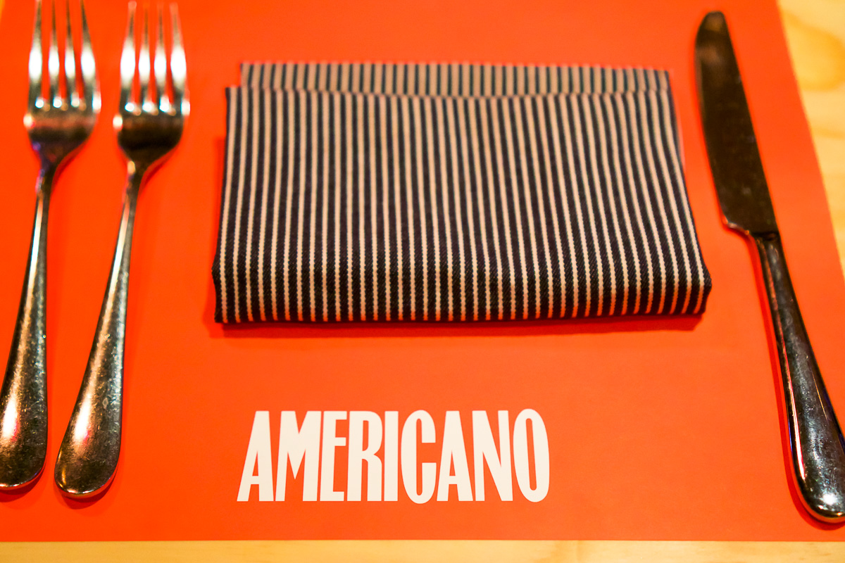Americano Dallas Restaurant