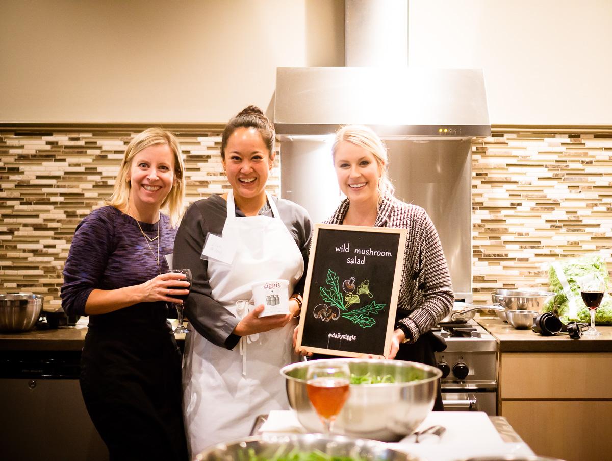 Dallas Food Bloggers