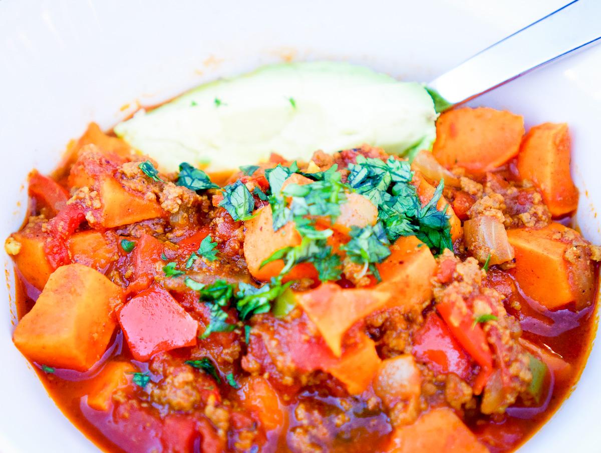Beef-and-Sweet-Potato-Chili