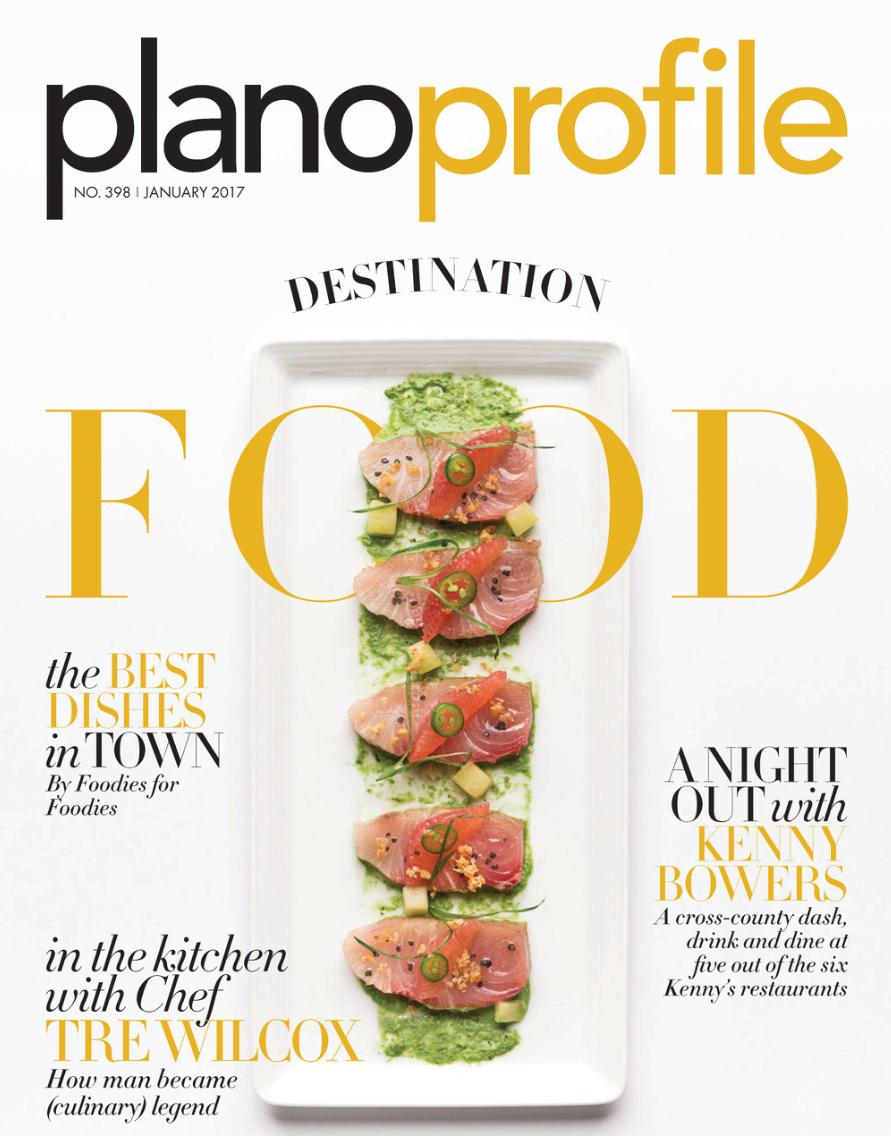 Dallas Restaurant Reviews Blog | Fortuitous Foodies