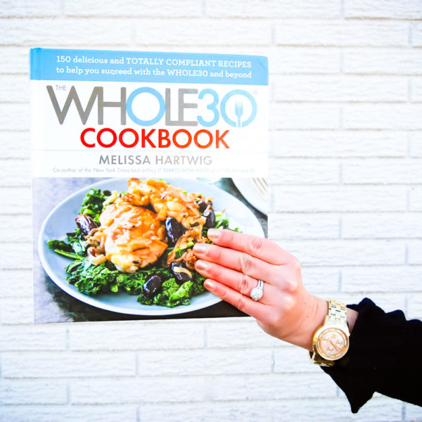 Whole-30-Cookbook