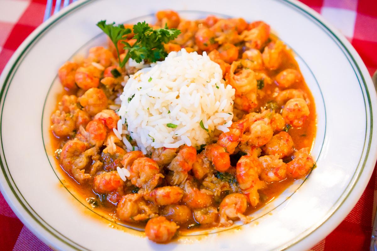 Bon Ton Café New Orleans