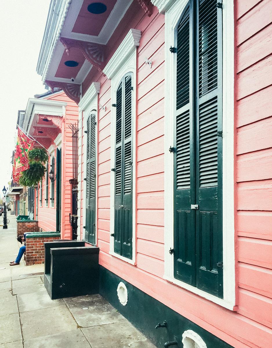 {NOLA Photo Diary}. New Orleans ...