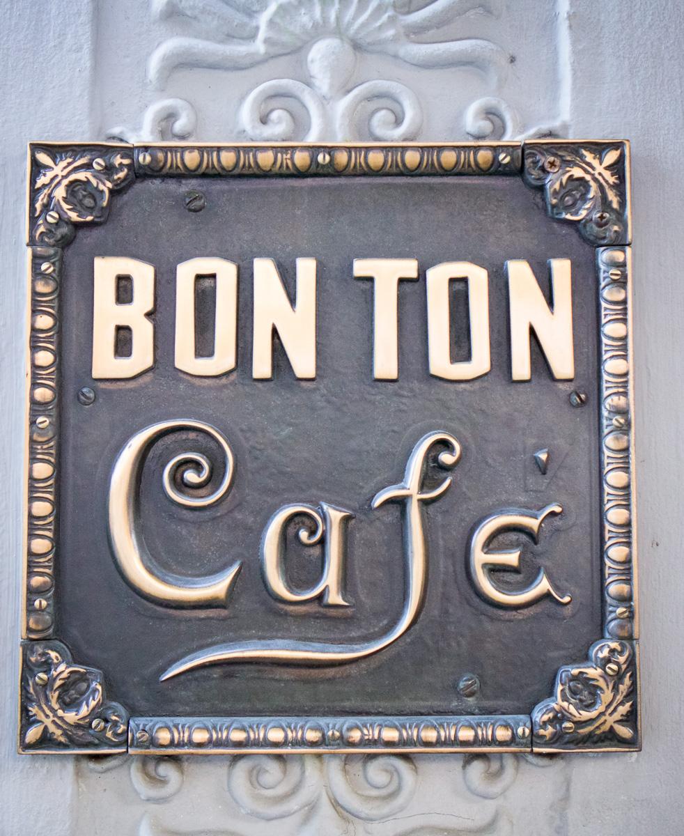 Bon Ton Cafe