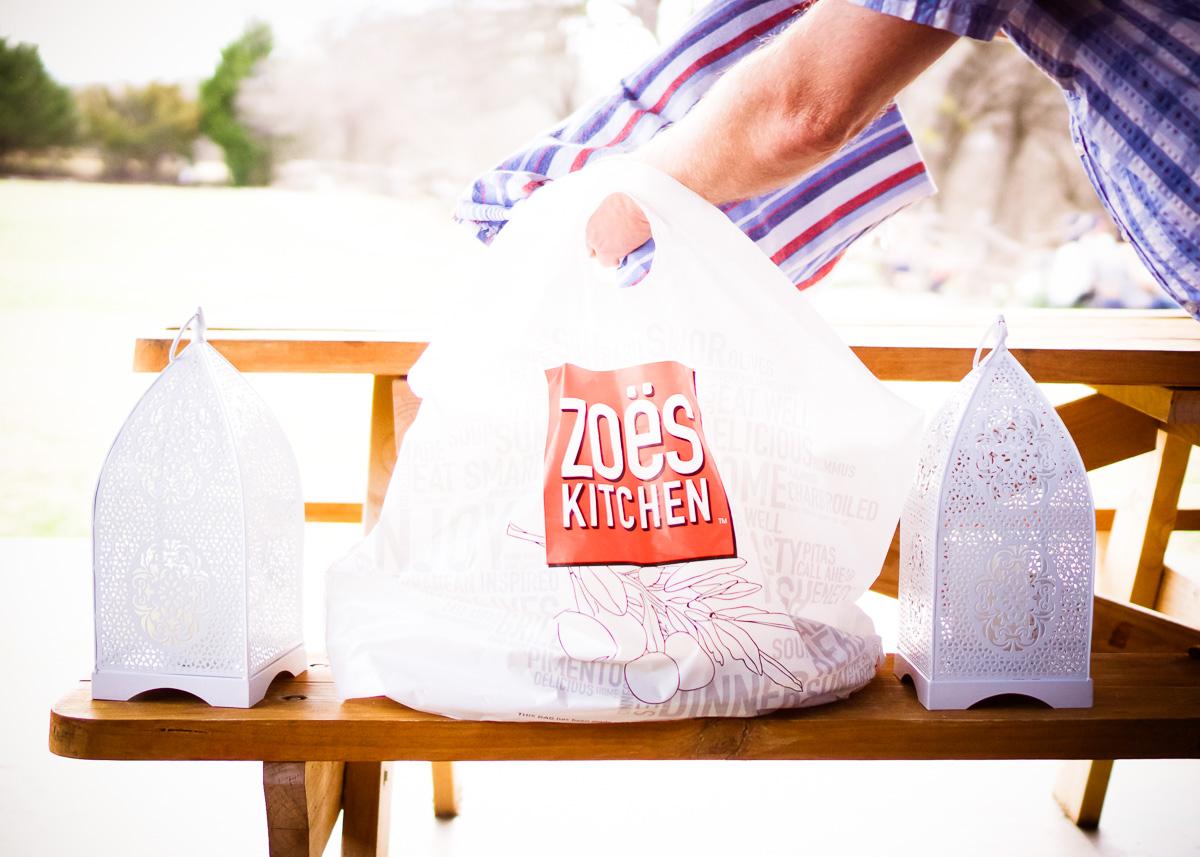 Luxury Zoes Kitchen Nutrition Information Composition - Best Kitchen ...