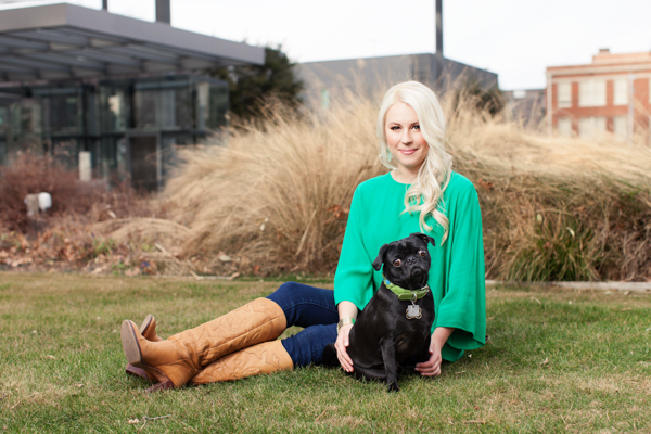 Our Favorite Dallas Dog Photographer