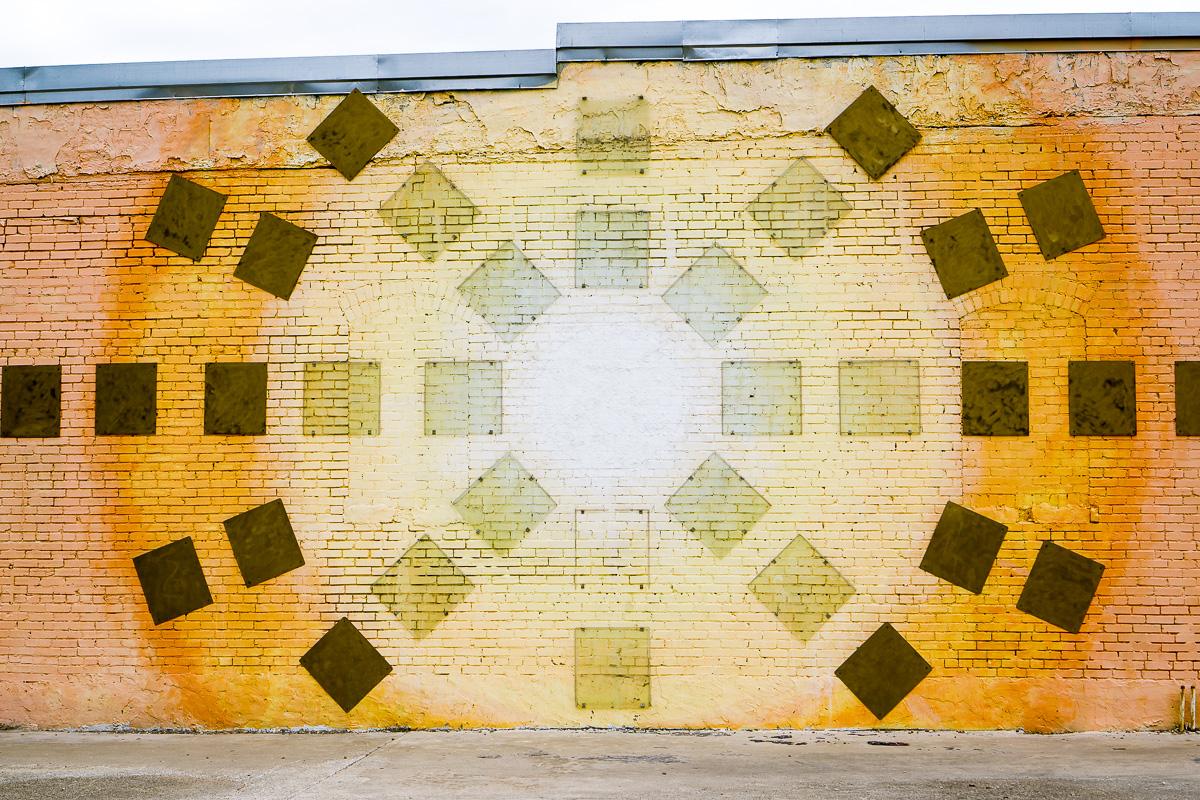 Deep Ellum Murals