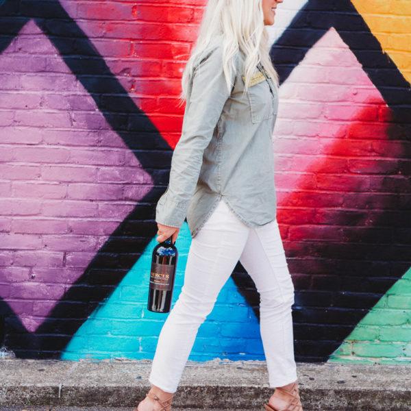 Mercer Wine