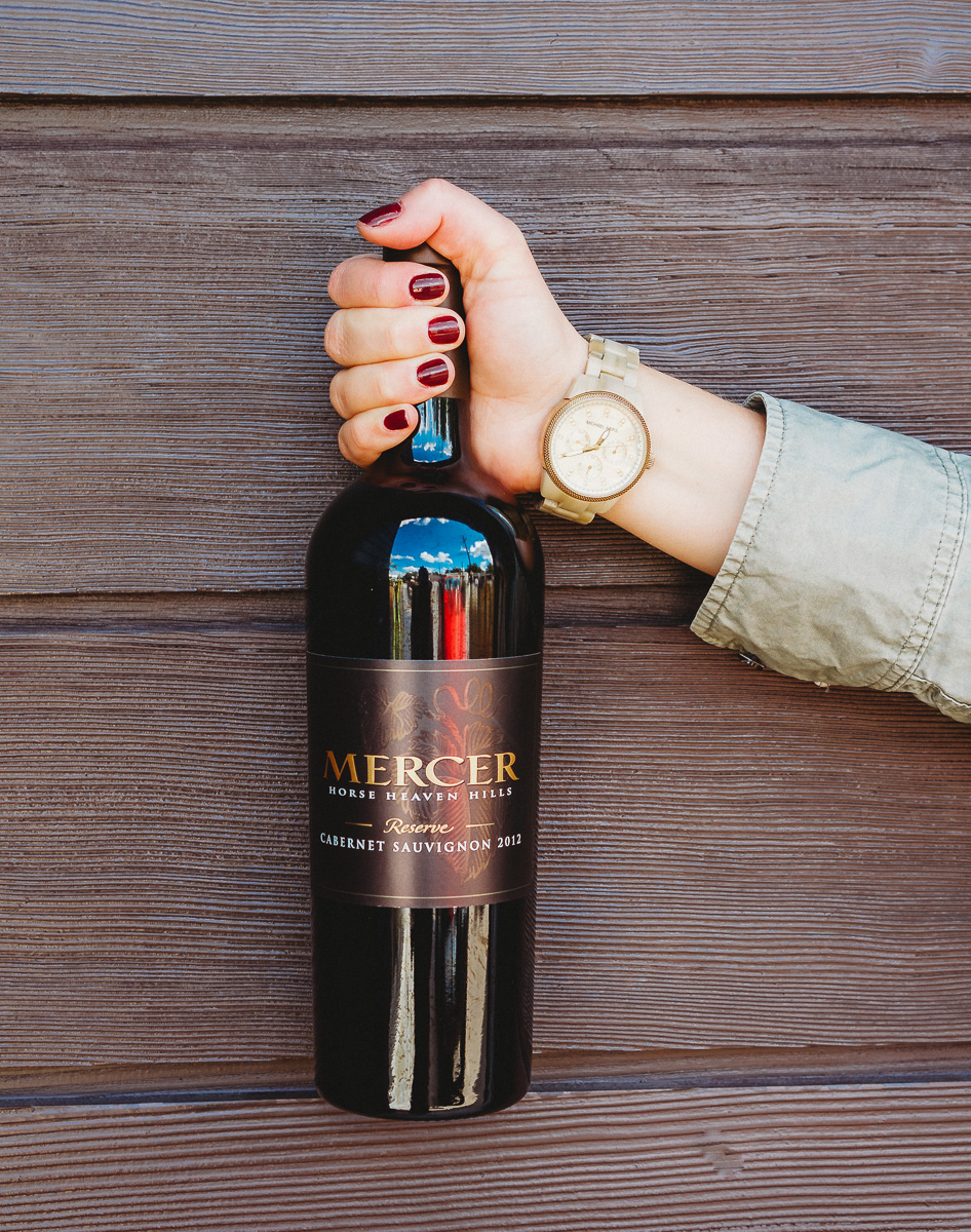 Mercer Wine