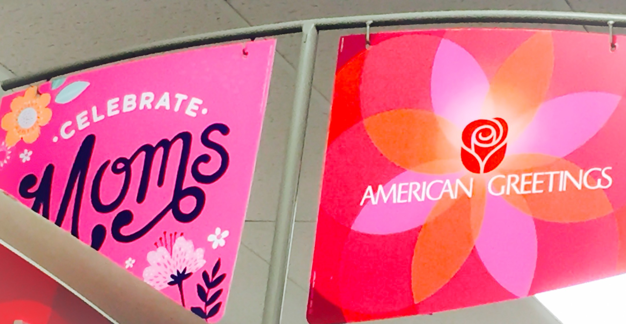 American Greetings & AAFES