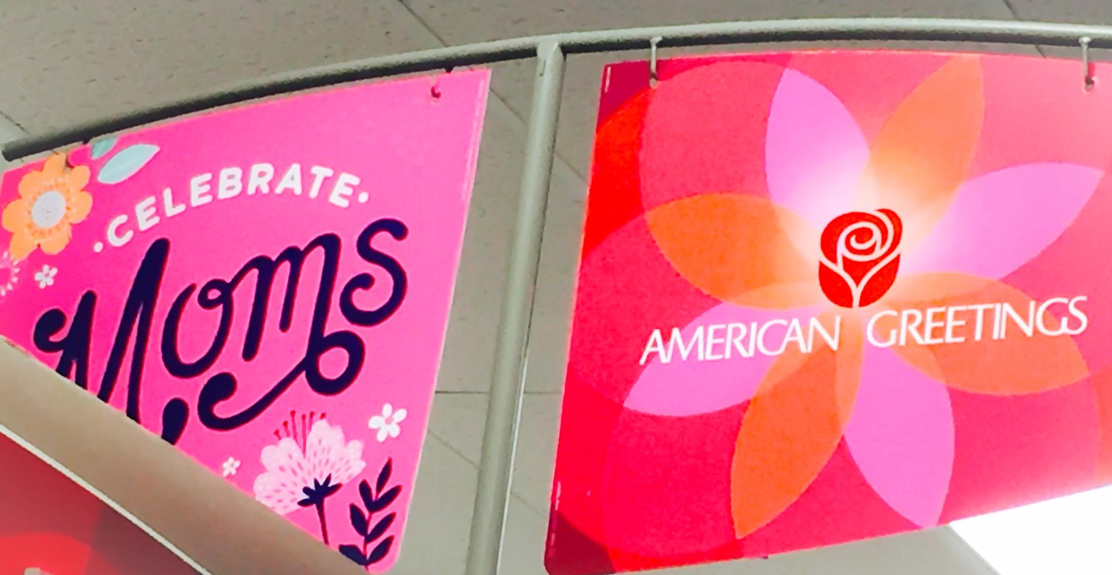 American Greetings & AAFES