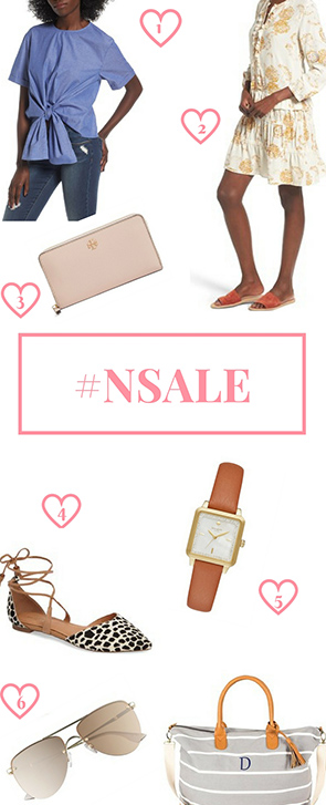 Nordstrom Anniversary Sale Picks We Love
