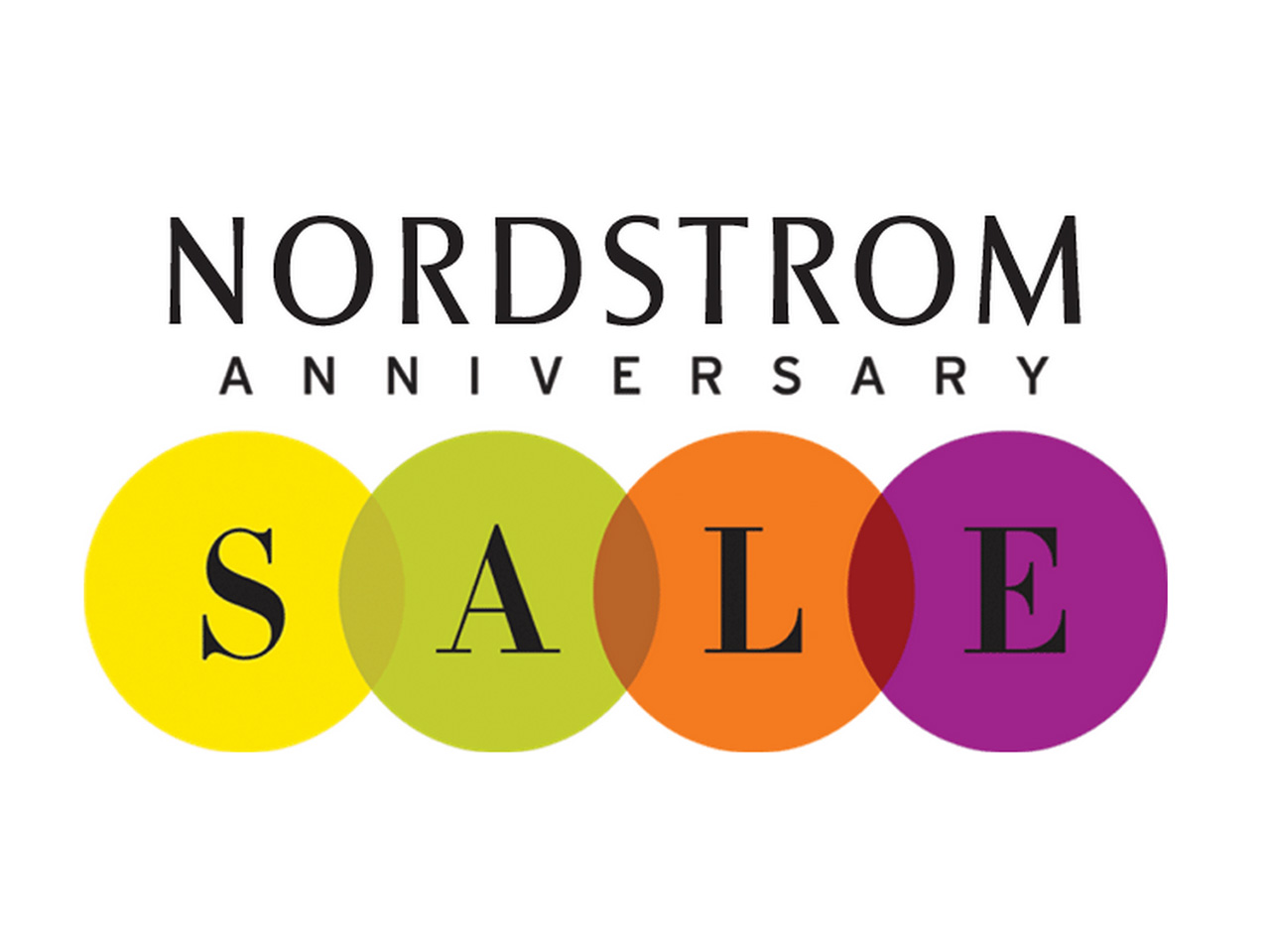Nordstrom Sale 2017