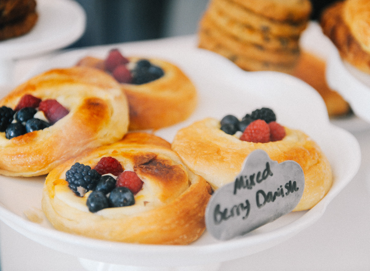 Our Favorite Brunch in Oklahoma City: Kitchen No. 324 ...