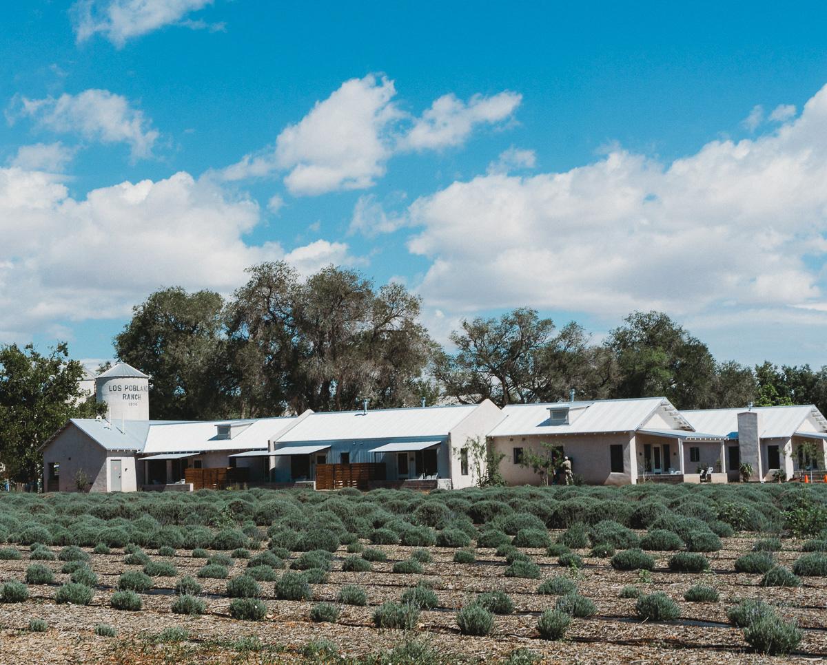 Los Poblanos Historic Inn & Organic Farm | Fortuitous Foodies