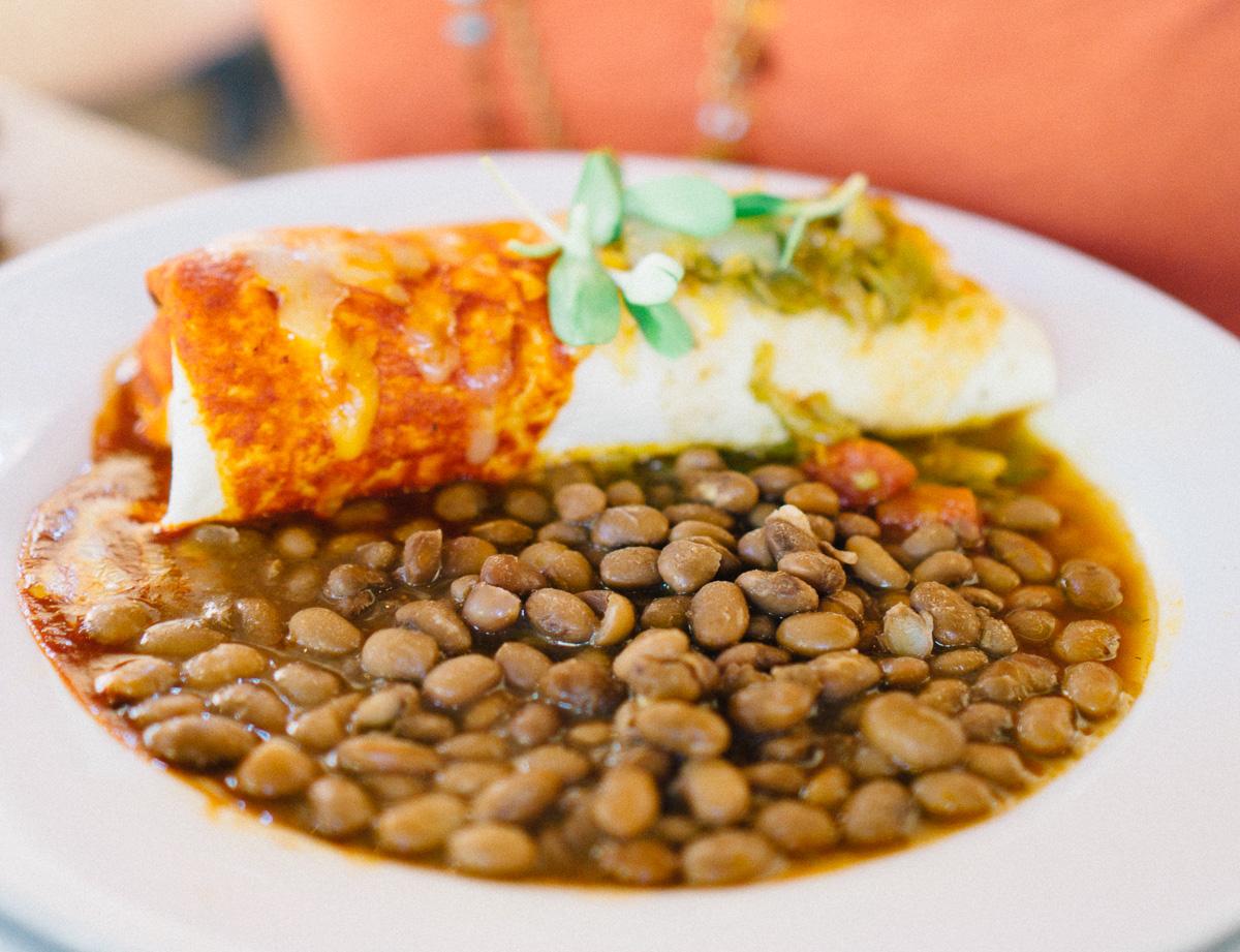 Albuquerque Cuisine
