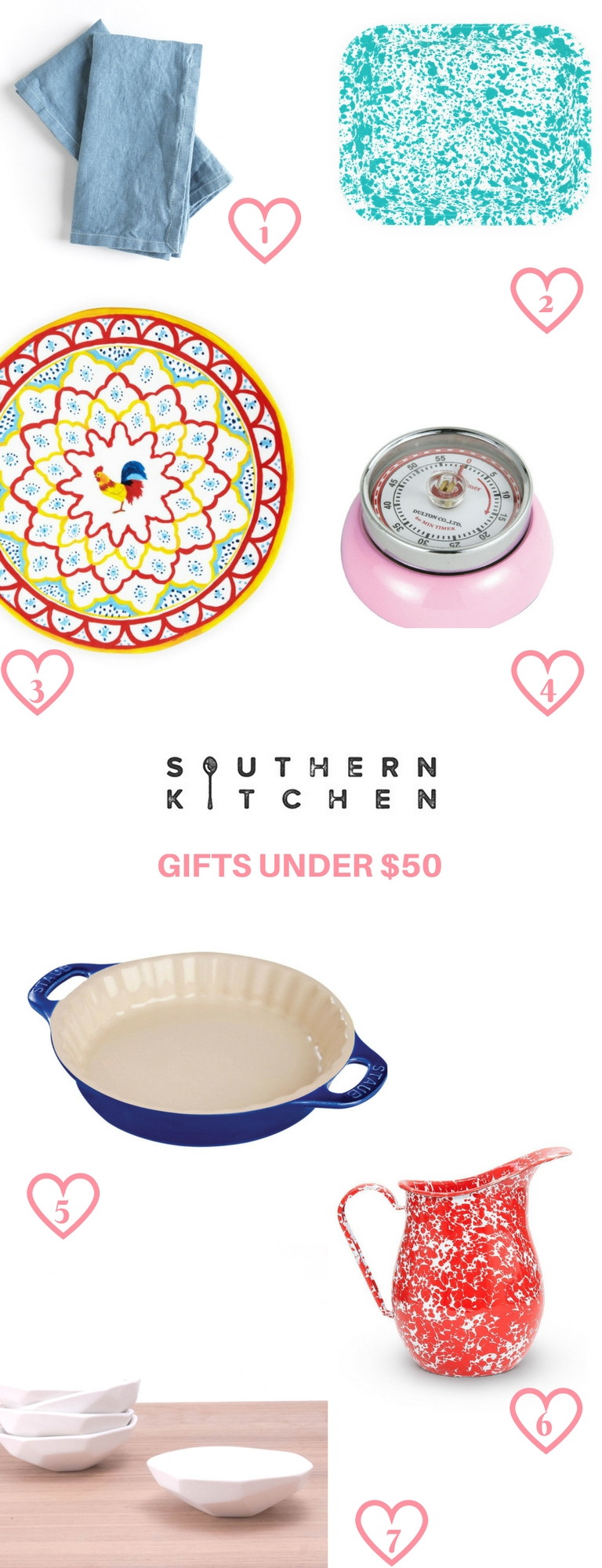 Southern Kitchen Gift Guide